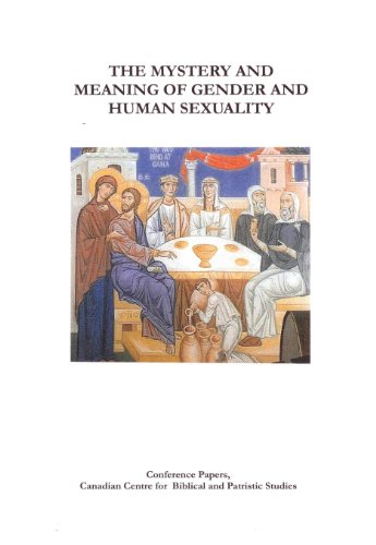 Gender and human sexuality meaning