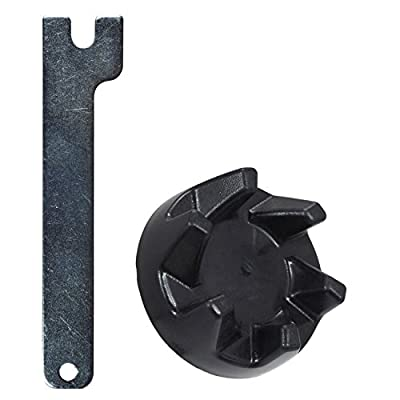 KitchenAid Blender Rubber Coupler, 9704230 with Removal Tool