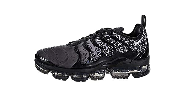save off 013f0 fc6e0 Nike Air Vapormax Plus Black/White