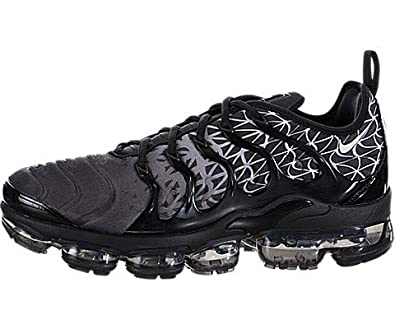 save off 06453 9d463 Nike Air Vapormax Plus Black/White