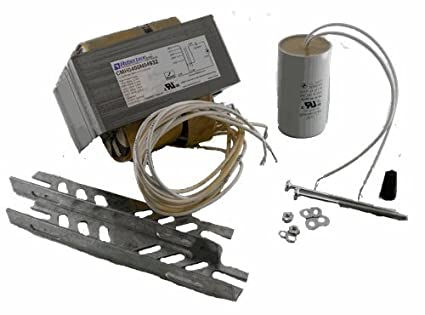 Wondrous Robertson 3P10040 Hid Cwa Mhid Ballast For 1 400 Watt M59 Metal Wiring Cloud Hisonuggs Outletorg