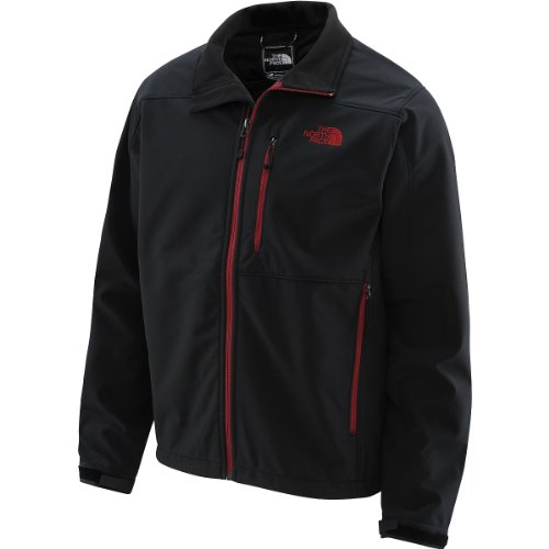 The North Face Red Bionic Jacket - 3