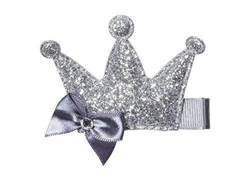 Crown Clip - Anna Belen Girls