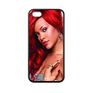 Custom Rihanna Back Cover Case for iphone 5C JN5C-077