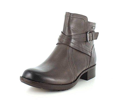 Cobb Hill Rockport Womens Caroline Waterproof Boot Grey