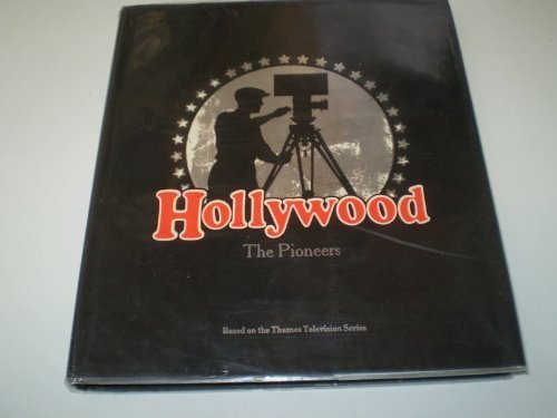 Hollywood: The Pioneers by Kevin Brownlow (1979-10-29) por Kevin Brownlow;John Kobal