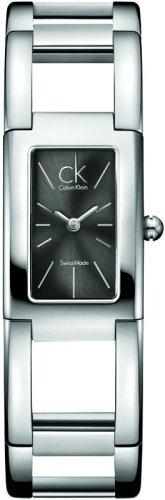 Calvin Klein Damen-Armbanduhr  New Dress K5923107