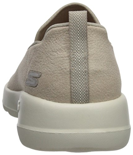 gratify Joy Baskets Femme Walk Taupe Skechers Go Enfiler qwEHZtxwFg