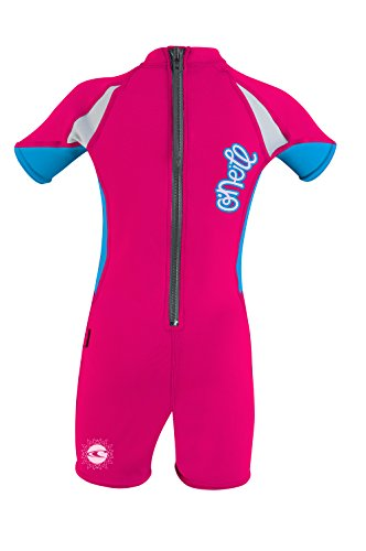 O'Neill Uv Suits - O'Neill O'zone Toddler Girls...