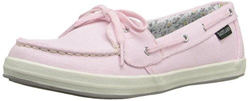 Women's Skip Eastland Pink Boat Shoe a6Bqd