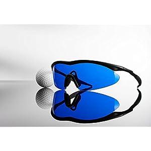 Sharper Image Golf Ball Finding Glasses