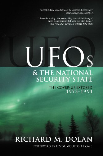 The Cover-Up Exposed, 1973-1991 (UFOs and the National for sale  Delivered anywhere in USA