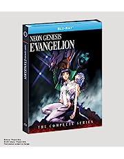 Neon Genesis Evangelion: The Complete Series [Blu-ray]