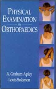 Apleys Textbook Of Orthopaedics Pdf