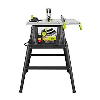 Ryobi table saw do it yourselfore craftsman evolv 15 amp 10 in table saw 28461 keyboard keysfo Choice Image
