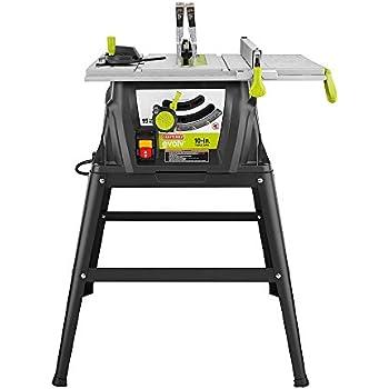 Craftsman Evolv 15 Amp 10 In. Table Saw 28461 - - Amazon.com 28504383b7fb
