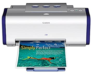 CANON I320 PRINTER DRIVER DOWNLOAD