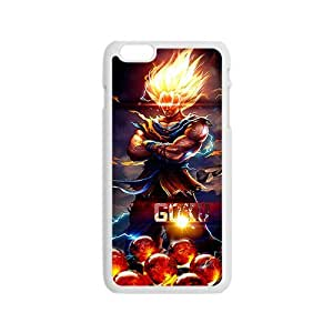 Dragon ball Cell Phone Case for Iphone 6