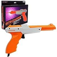 NES Controller Wired 8-Bit RetroZapper Gun
