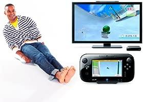 Nintendo Wii Fit U + Balance Board + Fit Meter, Verde ...