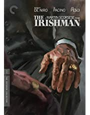 The Irishman (The Criterion Collection)