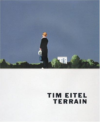 Download Tim Eitel: Terrain (German, English and French Edition) PDF
