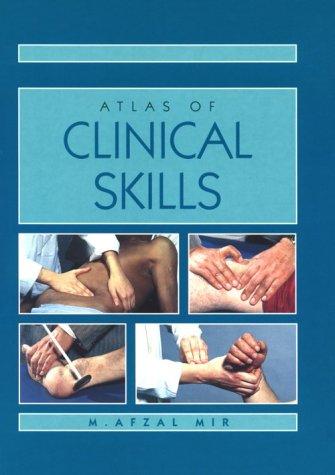 Atlas of Clinical Skills