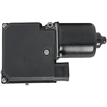 Amazon.com: New Wiper Motor W/Pulse Board Module For Chevrolet ...