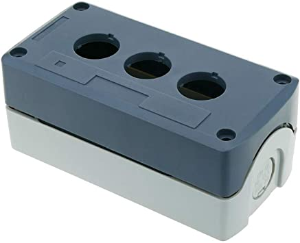 BeMatik - Caja de control de dispositivos eléctricos para 3 ...