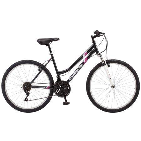 Roadmaster 26'' Women's Granite Peak Women's Bike, Black by Roadmaster
