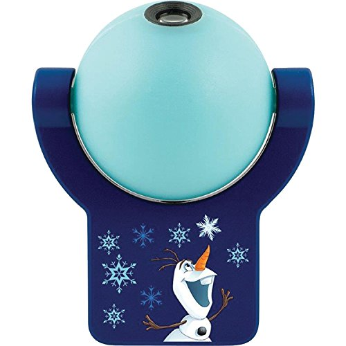 DISNEY 29812 Projectables Night Light product image