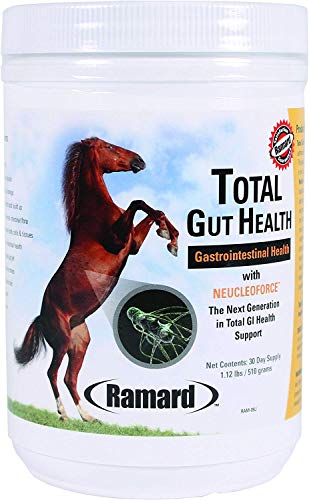 - Ramard Total Gut Health 30 Day Supply