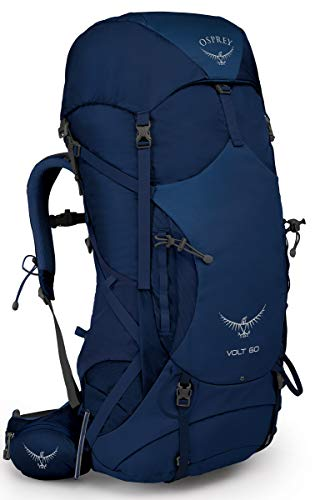 Osprey Volt 60 Men's Backpacking Backpack