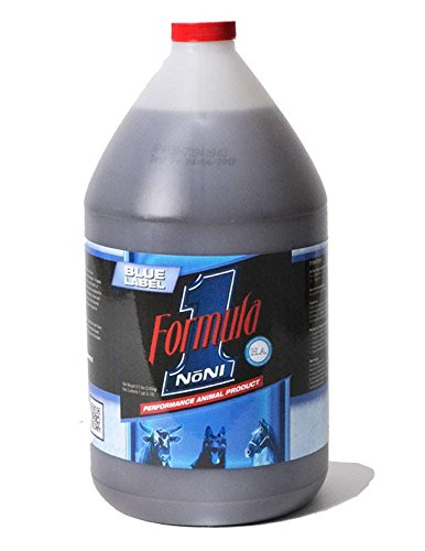Formula 1 Noni Blue Label Gallon by Formula 1 Noni