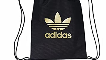 ca56e8dc6d Image Unavailable. Image not available for. Colour  adidas originals  trefoil gym sack