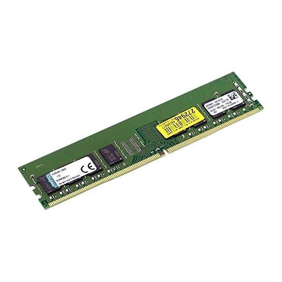 Kingston 8GB 2400MHz DDR4 Non-ECC CL17 DIMM 1Rx8 41MWXquXibL. SS555