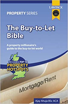 The Buy-to-let Bible (Lawpack Property)