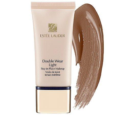 Estee Lauder -Double Wear Light Stay-in-Place Makeup - Intensity 6.0 by Estee Lauder