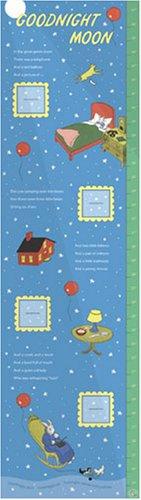 3849 - Goodnight Moon Photo Growth Chart
