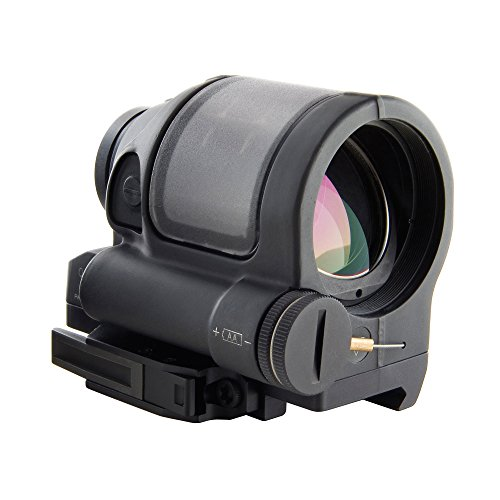 Top 1 best trijicon srs02 sealed reflex sight srs: Which is the best one in 2019?