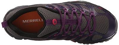 Merrell Women's Moab Edge Hiking Shoe