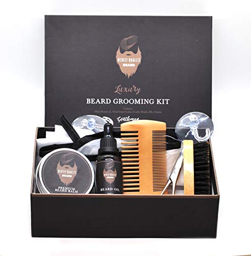 Beard Grooming Kit Widely Quality