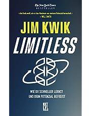 Limitless: Wie du schneller lernst und dein Potenzial befreist