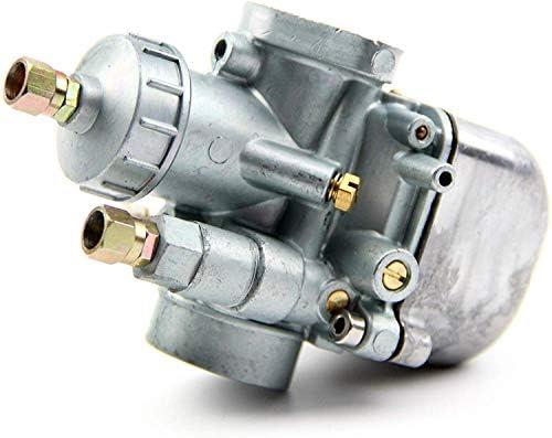 Tuning Vergaser Set 19n1 11 Flanschdichtung Benzinschlauch Für Simson S51 Kr51 2 Schwalbe Auto
