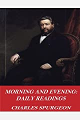 Morning and Evening: Daily Readings Paperback
