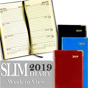 Premier 2019 - Agenda de bolsillo con planificador semanal ...