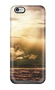 Iphone Cover Case - Surreal Art Protective Case Compatibel With Iphone 6 Plus 5669173K98065993