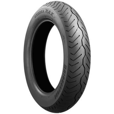 57H 100//90-19 Bridgestone Exedra Max Front Motorcycle Tire for Yamaha Bolt R-Spec 2014-2018