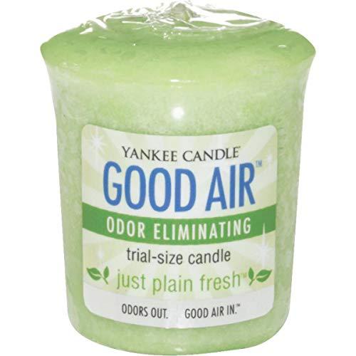 Good Air Votive Air Freshener Candle