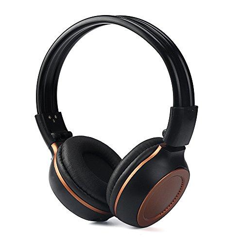 Headset Headphone Earphone 3.0 Stereo Bluetooth Wireless Headset/Headphones with Call Mic/Microphone